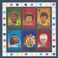 Gibraltar Bloc - Neuf Sans Charnière - 1979 - Gibilterra