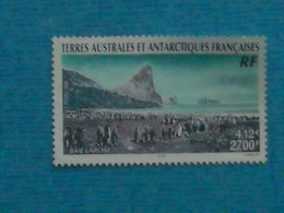 T.A.A.F.- Timbre Neuf Sans Gomme N° 269 - Tierras Australes Y Antárticas Francesas (TAAF)