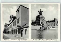 52893872 - Koblenz Am Rhein - Koblenz