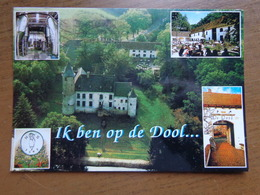 Kasteel Brouwerij De Dool, Abdijbier Ter Dolen In Houthalen-Helchteren -> Beschreven - Houthalen-Helchteren
