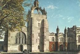 Aberdeen (Aberdeenshire, Scozia) King's College In The Old Town - Aberdeenshire