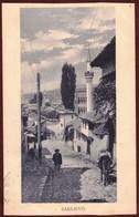 SARAJEVO  * Bosnie-Herzegovine  * Rue Animée  *  Bosnie Herzegovine - Bosnie-Herzegovine