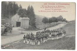 10e Bataillon De Chasseurs à Pied - Régiments