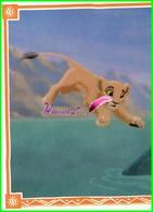 "Vignette Autocollant  PANINI "" Le Roi Lion 2 ""  Image N° 30 - Edizione Italiana"