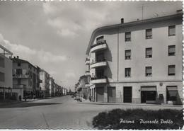 PARMA   PIARRALE PABLO - Parma