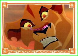 "Vignette Autocollant  PANINI "" Le Roi Lion 2 ""  Image N° 50 - Panini"