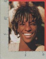 CARTOLINA VG ERITREA - Beni Amer Boy Of Northwestern Ethiopia - 10 X 15 - ANN. 19?? - Eritrea