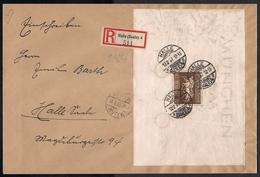 Los 1432 - Briefmarken