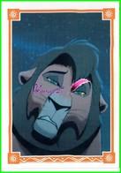 "Vignette Autocollant  PANINI "" Le Roi Lion 2 ""  Image N° 91 - Panini"