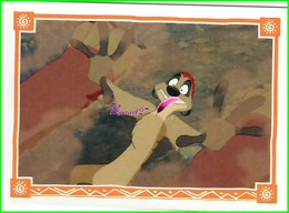 "Vignette Autocollant  PANINI "" Le Roi Lion 2 ""  Image N° 98 - Panini"