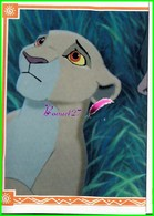 "Vignette Autocollant  PANINI "" Le Roi Lion 2 ""  Image N° 103 - Panini"