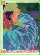 "Vignette Autocollant  PANINI "" Le Roi Lion 2 ""  Image N° 108 - Panini"