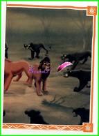 "Vignette Autocollant  PANINI "" Le Roi Lion 2 ""  Image N° 125 - Panini"
