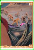 "Vignette Autocollant  PANINI "" Le Roi Lion 2 ""  Image N° 132 - Edizione Italiana"