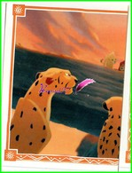 "Vignette Autocollant  PANINI "" Le Roi Lion 2 ""  Image N° 147 - Panini"