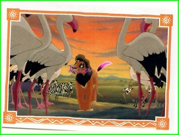 "Vignette Autocollant  PANINI "" Le Roi Lion 2 ""  Image N° 149 - Panini"
