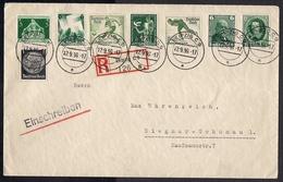 Los 1435 - Briefmarken