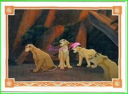 "Vignette Autocollant  PANINI "" Le Roi Lion 2 ""  Image N° 160 - Panini"