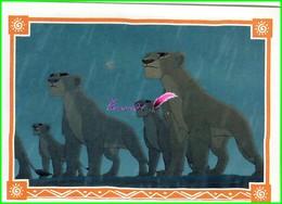 "Vignette Autocollant  PANINI "" Le Roi Lion 2 ""  Image N° 164 - Panini"