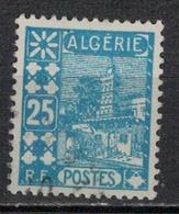ALGERIE        N°  YVERT    78      OBLITERE       ( O   2/51 ) - Algérie (1924-1962)