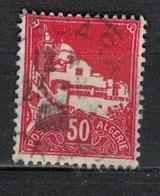 ALGERIE        N°  YVERT    173    OBLITERE       ( O   2/51 ) - Algérie (1924-1962)