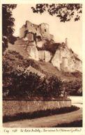 Le Petit Andely (27) - Les Ruines Du Château Gaillard - Non Classés