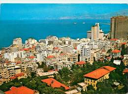 CPSM Beyrouth                     L2785 - Liban