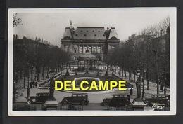 DF / 42 LOIRE / SAINT ETIENNE / PLACE JEAN-JAURES ET LA PREFECTURE / 1949 - Saint Etienne