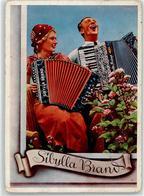 52627165 - Werbung Sibylla Brand-Akkordeon - Musique