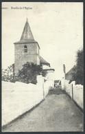 CPA Canne Ruelle De L'Eglise - Riemst