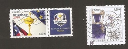 Francia 2018 Used - France