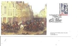 Histoire - Révolution Belge De 1830 ( Commémoratif Des Pays-Bas à Voir) - History