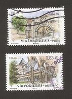 Francia 2014 Used - France
