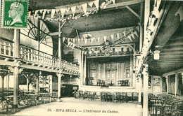 RIVA BELLA =  L' Intérieur Du Casino    475 - Riva Bella