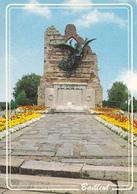59 BAILLEUL / VUE UNIQUE / MONUMENT AUX MORTS - France