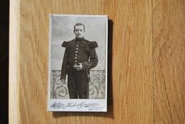 1542/ Militaire (photo H.Goossens) - Zonder Classificatie