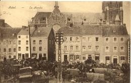 Aubel - Le Marché - Aubel