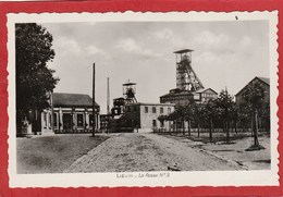 CPSM: Liévin - Mine - La Fosse N°3 - Lievin