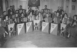 Besançon Accordéon Club ? Hohner - Besancon