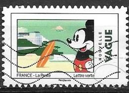 "Mickey ""Nouvelle Vague"" - France - 2018 - France"