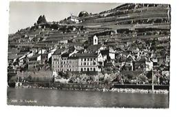 ST SAPHORIN - VD Vaud