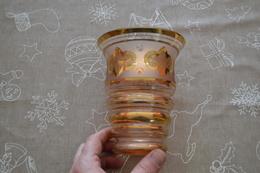 Ancien Petit Vase - Verre & Cristal