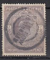 GB 1902 - MiNr: 115 A Used - 1902-1951 (Könige)