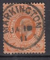 GB 1902 - MiNr: 119 A Used - 1902-1951 (Könige)