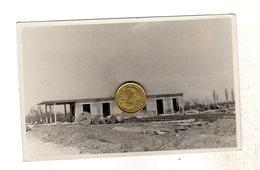 Cervignano Del Friuli Zuccherificio Non Viaggiata 1937  Scritte A Matita Sul Retro - Autres Villes