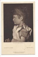 21509 - L'Enfant à La Pomme Kind Mit Appel E. Stückelberg - Portraits