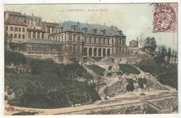 42 - SAINT-ETIENNE - Ecole De Dessin - NG 12 - 1908 - Saint Etienne