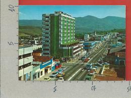 CARTOLINA VG VENEZUELA - SAN CRISTOBAL - 5 A. Avenida - Edo. Tachira - 10 X 15 - ANN. 1978 - Venezuela