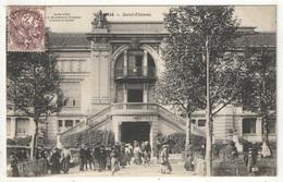 42 - SAINT-ETIENNE - Sortie D'Eté De La Manufacture Française D'Armes Et Cycles - 1908 - Saint Etienne