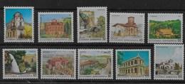 Serie De Grecia Nº Yvert 1846/55 (A) ** - Grecia